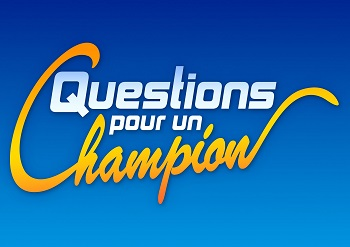 Illustration pour « Questions pour un Champion »
